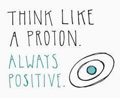 HFC Daily Affirmation - I radiate positive energy!  www.hungryforchange.tv #affirmations