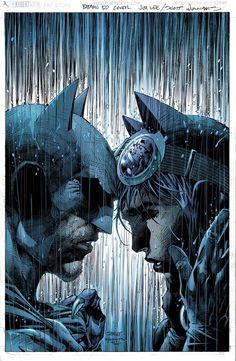 BATMAN #50 VARIANT