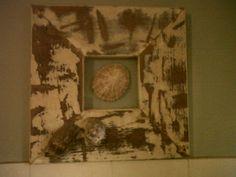 Shells ..love them Shells, My Style, Frame, Painting, Home Decor, Art, Seashells, Homemade Home Decor, Conchas De Mar