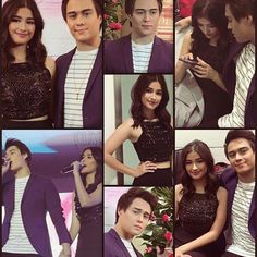Lovebirds at the #abscbntradeevent2016 ✨  #DUKOT !!! 🔜🔫🎞👁 ✨full trailer link on my profile✨ @enriquegil17 @lizasoberano 🇮🇹DOLCE AMORE 🇮🇹 #lizasoberano #enriquegil #kingofthegil #queenofthegil #gamechanger #love #relationshipgoals #mayforever #DolceAmore #serten  #lizquen #soulmates cto starmagicphils perrytabora lyn_joni mansmajarucon