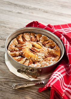 Apple Pie, Tart, Food And Drink, Health Fitness, Cooking Recipes, Baking, Breakfast, Desserts, Cakes