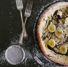 Irresistible Dutch Baby Puffed Pancake