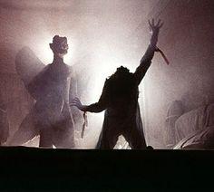 L'exorciste: l'histoire vraie !  VIDEO !