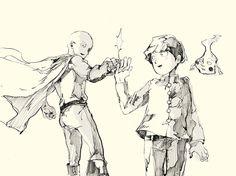 One Punch Man, Mob Psycho crossover, Saitama One Punch Man, Psycho 100, Mob Psycho, Saitama, Anime One, Anime Manga, Mob Physco 100, Dragon Ball, The Last Unicorn