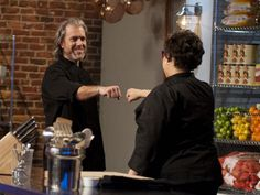 Did the right #FoodNetworkStar finalist earn salvation this season? Answer our latest poll.