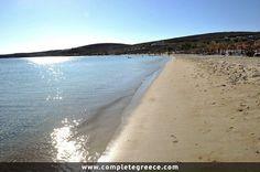 Marcello Beach - Paros - Cyclades - #Greece