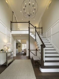 Entryway Stairs Entryway Ideas For Small Apartments Foyer Decorating With Stairs. Entryway Stairs Entryway Ideas For Small Apartments Foyer Decorating With Stairs Interior Design Ho Foyer Staircase, Entryway Stairs, Staircase Design, Entryway Ideas, Staircase Ideas, Entryway Decor, Foyer Bench, Open Stairs, Rustic Entryway