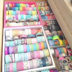 chelleydarling Washi Tape