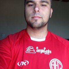 Bruno Sergio, estamos juntos!