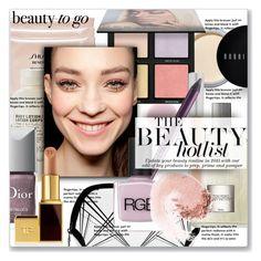 """The Beauty Hotlist:  November 5, 2017"" by jzanzig ❤ liked on Polyvore featuring beauty, RGB, Shiseido, Illamasqua, Tom Ford, Bobbi Brown Cosmetics, Huda Beauty, Trish McEvoy, Le Labo and Urban Decay"