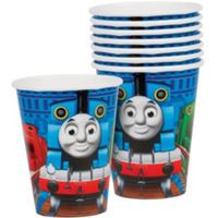 Thomas The Tank Engine Party Supplies - Thomas the Tank Birthday - Party City