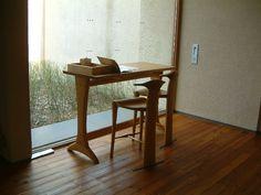 Furniture|やさしい家具 中村好文