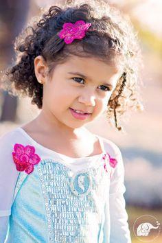 Ensaio Infantil da Lia - Cris Dias Fotografia