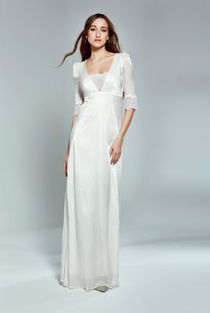 Nothing but beautiful. The Wedding Collection by Majaco. Now online on www.nelou.com