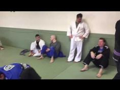 Sampa Jiu Jitsu - 5th Thanksgiving Turkey Roll - 91740 & 91741