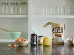 Love Grain featured in Eat Boutique's Holiday Breakfast Collection