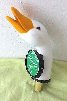 Goose island india pale ale ipa #chicago duck head beer tap #tapper pull #handle ,  View more on the LINK: http://www.zeppy.io/product/gb/2/122009024678/