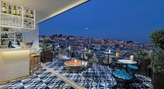 Doté d'un restaurant, H10 Duque de Loule est situé à Lisbonne. Il possède une connexion Wi-Fi gratuite.