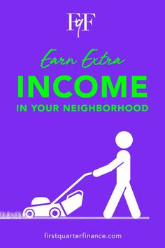 How to Make Money on the Side: Business Ideas, Jobs From Home, etc - First Quarter Finance Home Based Work, Work From Home Jobs, Make Money From Home, Way To Make Money, How To Make, Money Magazine, Student Jobs, Managing Your Money, Budgeting Money
