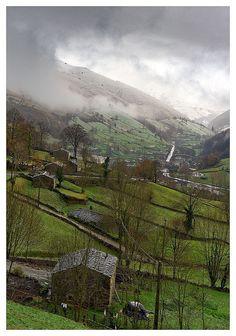 Vega de pas #Cantabria #Spain