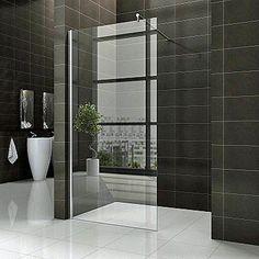 Infinity Mercury Shower Screen (1000 X 2000mm)   Buy Online in South Africa   takealot.com