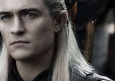 Legolas, son of Thranduil