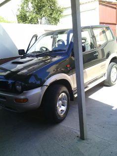 1999 Nissan Terrano 2.6L 2,000 EUR #Cyprus #Limassol #CarsCyprusCom