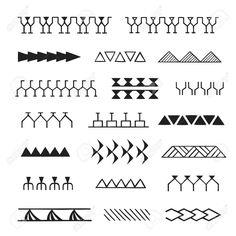 Polynesian tattoos – Tattoos And Polynesian Tattoos Women, Hawaiian Tribal Tattoos, Samoan Tribal Tattoos, Polynesian Tattoo Designs, Polynesian Art, Maori Designs, Tattoo Designs Men, Tattoo Maori, Thai Tattoo
