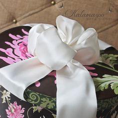 Kalamazoo Gift Company - Gift Wrapping Portfolio - www.KalamazooGift.com