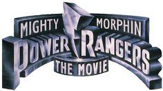 power rangers movie 1995 logo | Mighty Morphin Power Rangers: The Movie | RangerWiki | Fandom powered ...