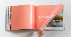 ) However, Blurb did NOT ask me to write this post — … Book Design Layout, Album Design, Book Layouts, Photo Layouts, Blurb Photo Book, Photo Books, Blurb Book, Photo Book Reviews, Family Photo Album