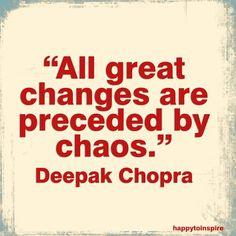 Chopra chao, art quotes, chopra quot, diy hair, deepak chopra, food, wisdom, word, chang