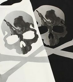 still love skulls