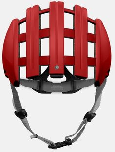 unique creative folding #bicycle #helmet it is one awesome #product