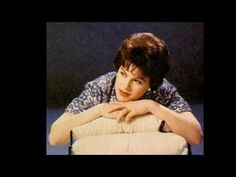 """Patsy Cline - """"Have You Ever Been Lonely"""""""