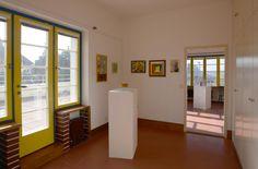 Výsledek obrázku pro winternitzova vila Divider, Room, Furniture, Home Decor, Bedroom, Decoration Home, Room Decor, Rooms, Home Furnishings