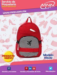 Mochila Juvenil Grypho http://www.mnn.com.mx/product.php?id_product=1480
