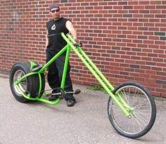 bicicletas curiosas raras 7
