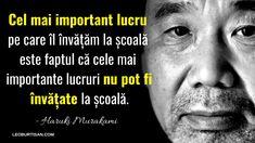 Haruki Murakami, Henry David Thoreau, George Orwell, Friedrich Nietzsche, Wedding Quotes, Adventure Quotes, Strong Quotes, Change Quotes, Attitude Quotes