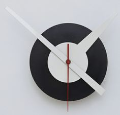 'wall clock (model 6770)' by george nelson for howard miller (1962)