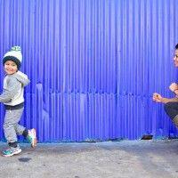 Chasing the bilingual child dream and my current struggle - Blog de BabyCenter en Español