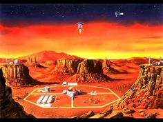 Sage of Quay Radio - Randy Cramer - Super Soldiers, Moon Bases & Mars (O...