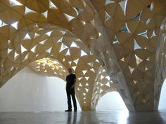 This is an amazing structure!
