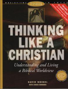 Thinking Like a Christian - Teacher