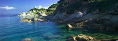 """Capo Sant'Andrea: The """"Island within the #Island"""" #Elba #Tuscany"""