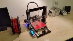 Prime XT - zdjęcia - Druk 3D w praktyce