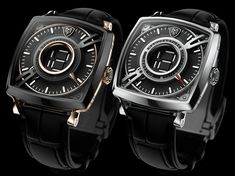 MCT plans to unveil at Baselworld 2017 this super cool MCT Dodekal One D110, an eye catching timepiece that will lure you to the dark side.
