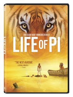 The Fabulous Filmography that that was the movie Life of Pi | Writedge