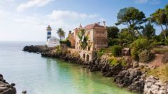 Cascais, Lisbon Attractions & Activities | Four Seasons Hotel Ritz Lisbon, Portugal