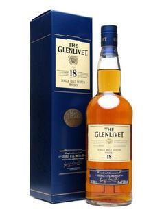The Glenlivet 18  [Single Malt Scotch Whisky]